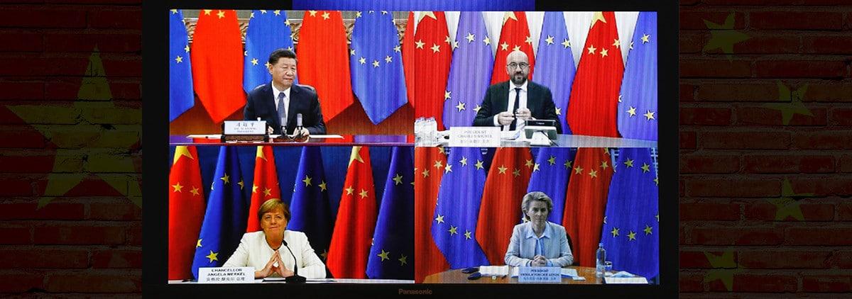 Chinas Außenpolitik – wie umgehen mit dem selbstbewussten Riesen?